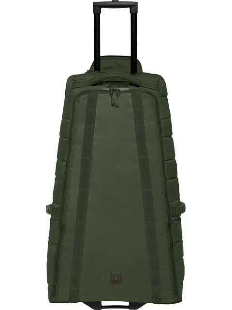 Douchebags The Big Bastard 90l Rejsetasker grøn